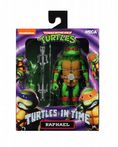 "NECA TMNT Turtles in Time 7"" Action Figure - Raphael 